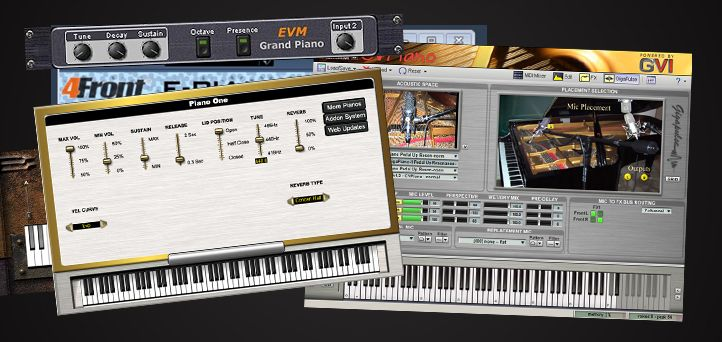 7 Free Piano VST Plugins | Beat Production Software | Free