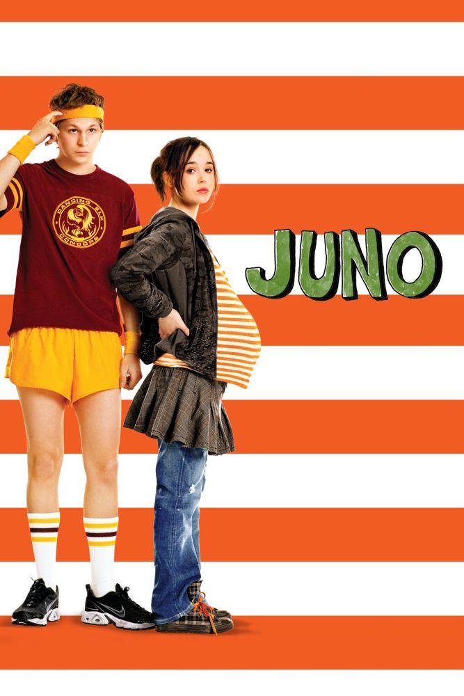 Juno Movie Poster - Ellen Page, Michael Cera, Jennifer Garner #Juno,  #MoviePoster, #Comedy, #JasonReitman, #EllenPage, #JenniferGarner,  #MichaelCe… | Film, Quizler