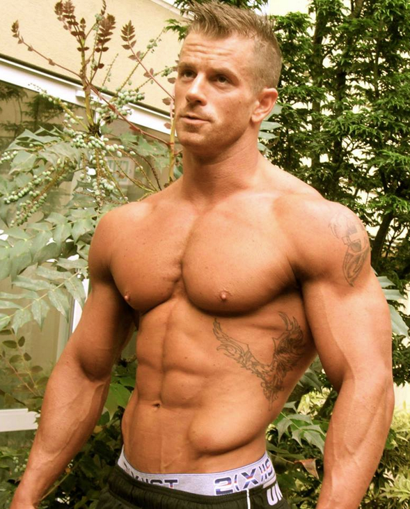 Sexy boyz raw