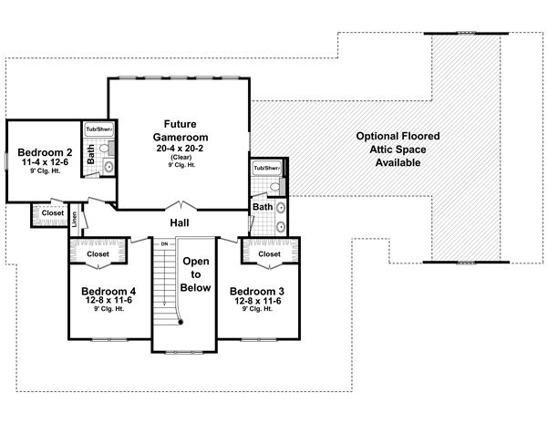nd Floor House Design   images about house designs     house plans  bath and floor plans