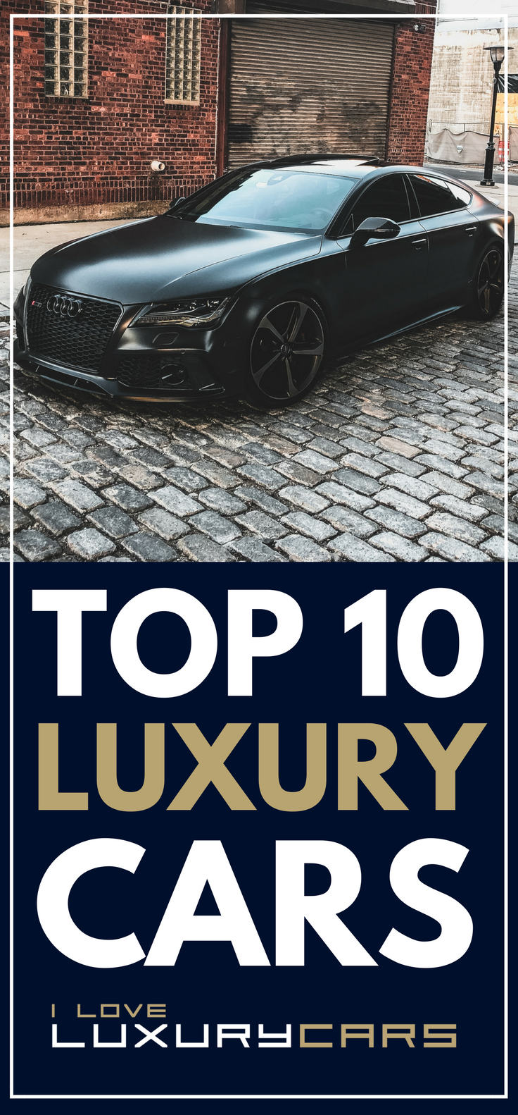 List Of The Top 10 Luxury Cars In The World Top 10 Luxury Cars Top Luxury Cars Car In The World