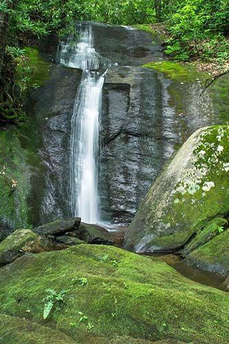 Small Waterfall | Waterfall wallpaper, Cascade, Small ... |Small Cove Waterfall