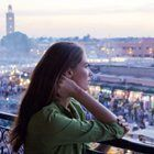 Peace and chaos in Marrakesh | Travel Weekly