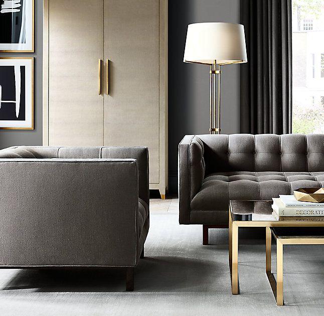 Martel Floor Lamp Wohnen Schoner Wohnen Wohnzimmer Innenarchitektur