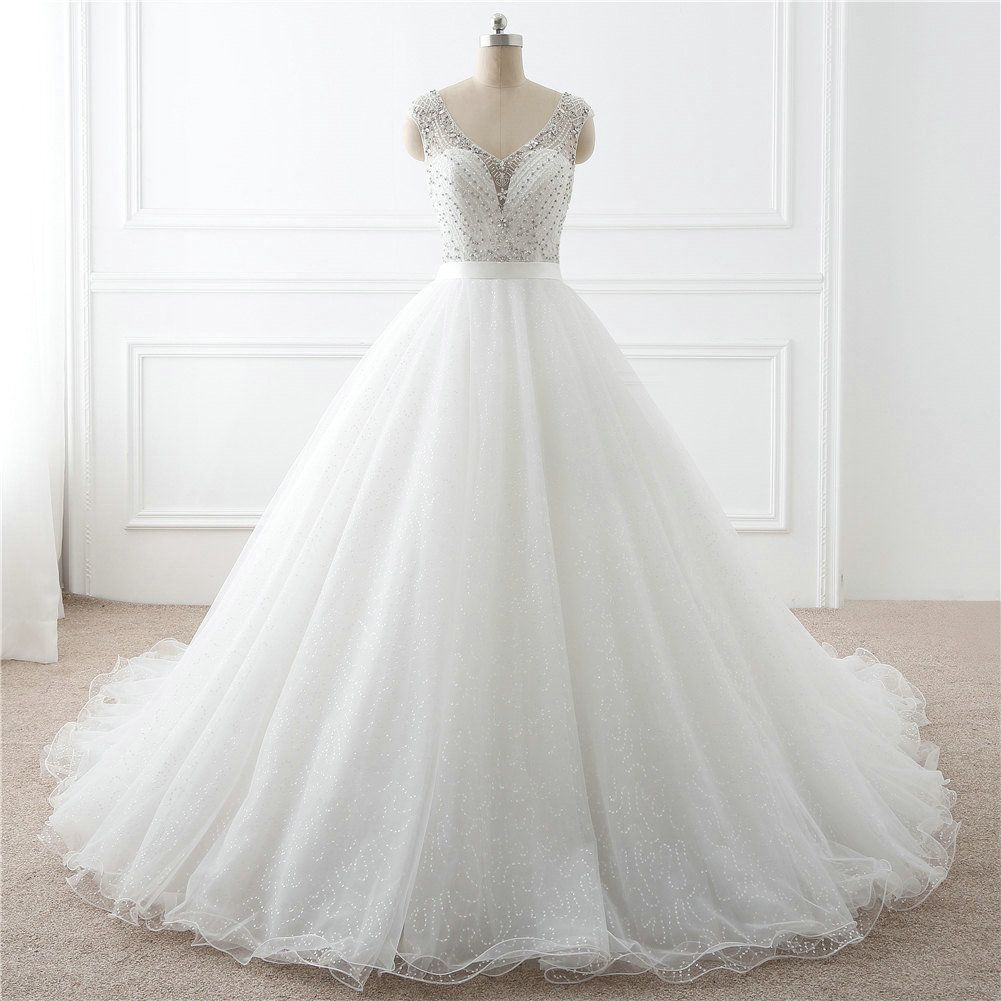 Ball gowns wedding dresses  Pin by Lora Renee on Dream Dress  Pinterest  Wedding dress Ball