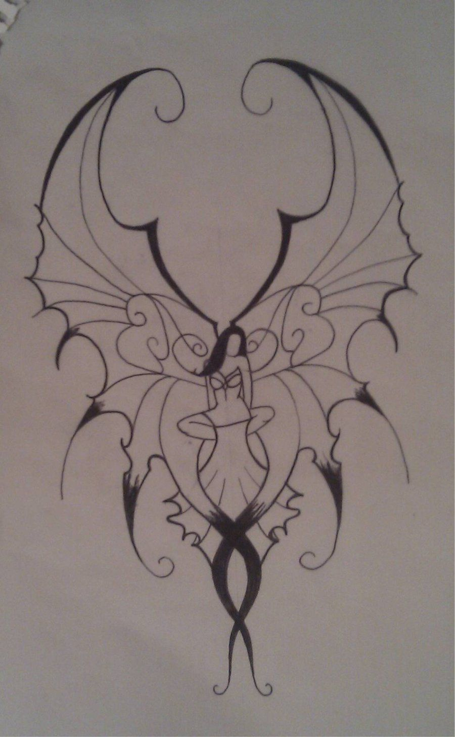 Easy Gothic Drawings : gothic, drawings, Images, Drawings, Gothic, Fairies, Fairy, Wings, Drawing,, Drawings,