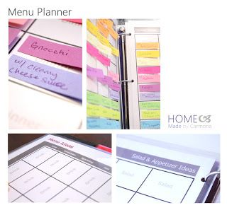 another word for planner