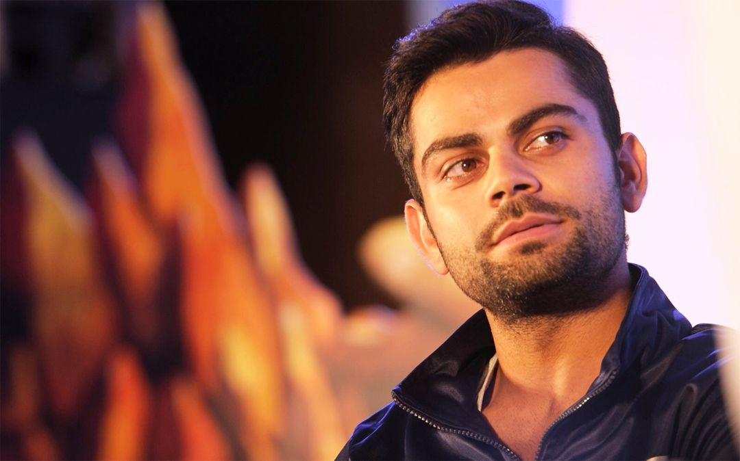 Virat Kohli Hd Photo Wallpaper For Desktop Logs Pinterest