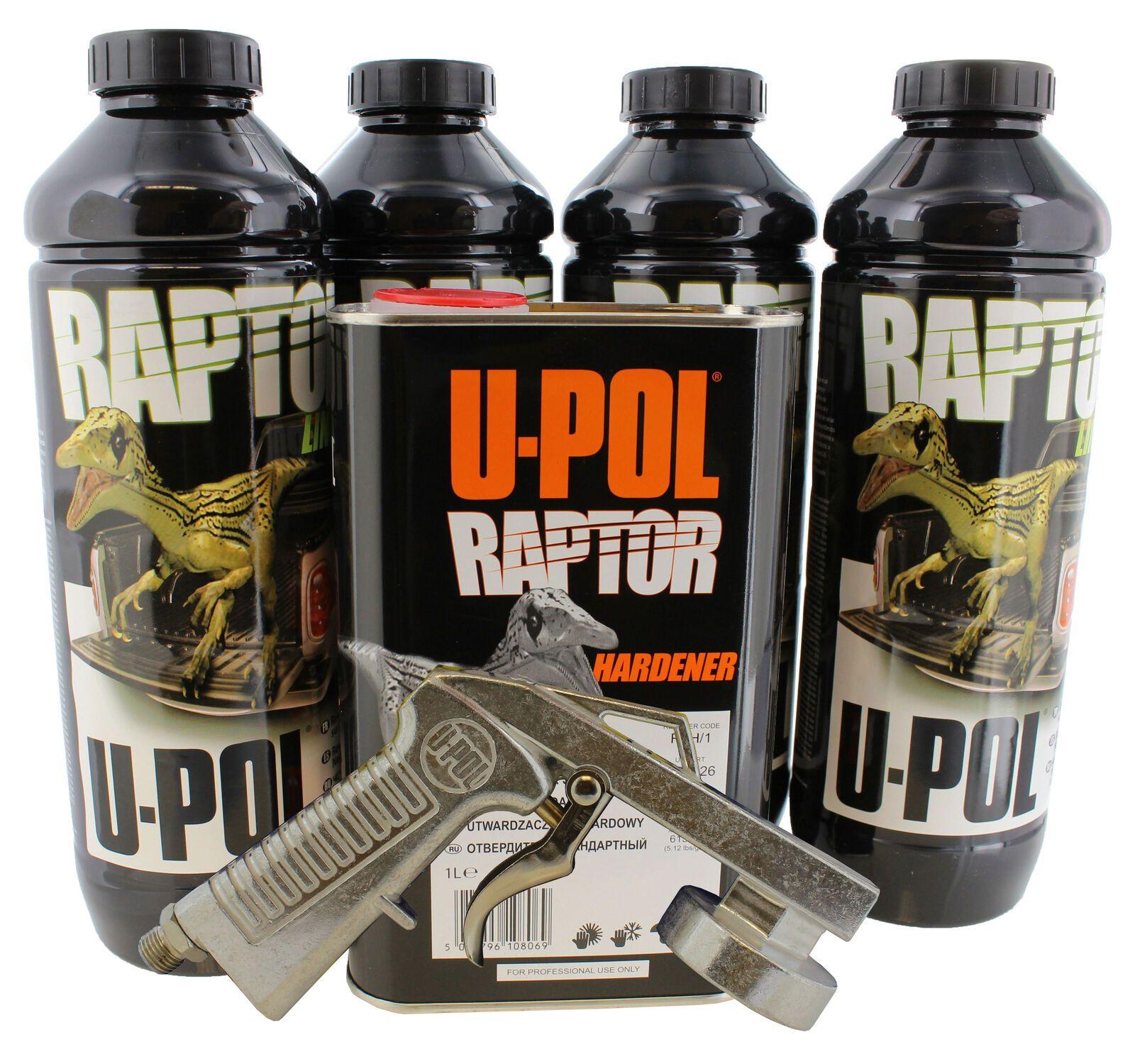 Where to buy Raptor Liner? Raptor liner review in 2020