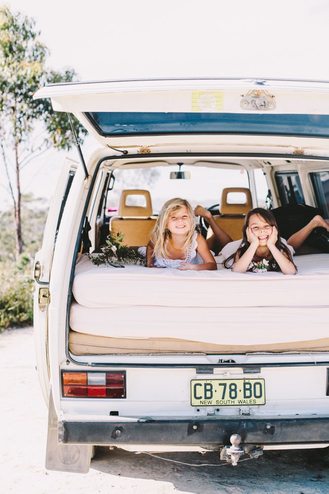 AMELIA FULLARTON - Wedding Photographer Byron Bay - THE WINCHESTER FAMILY