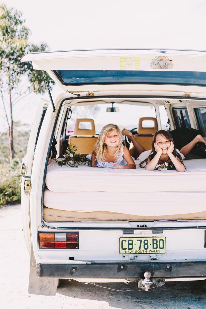 AMELIA FULLARTON - Wedding Photographer Byron Bay - THE WINCHESTER FAMILY