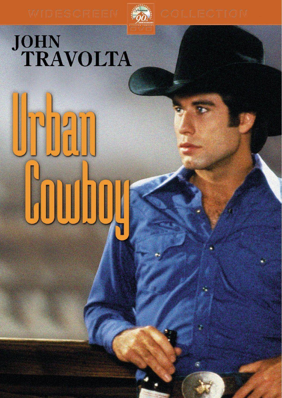 Urban Cowboy (1980) John Travolta, Debra