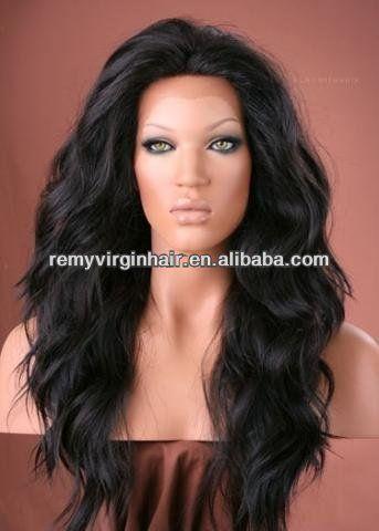 Medium Wigs for Black Women