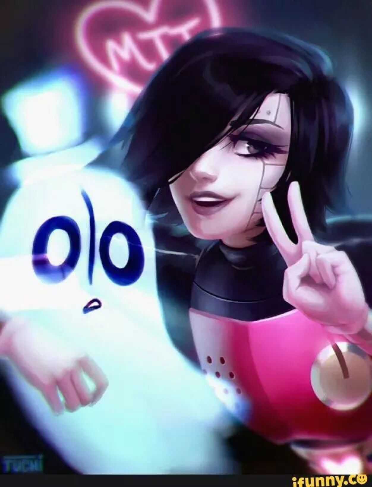 Anything And Everything Fandoms | Undertale: Mettaton ...