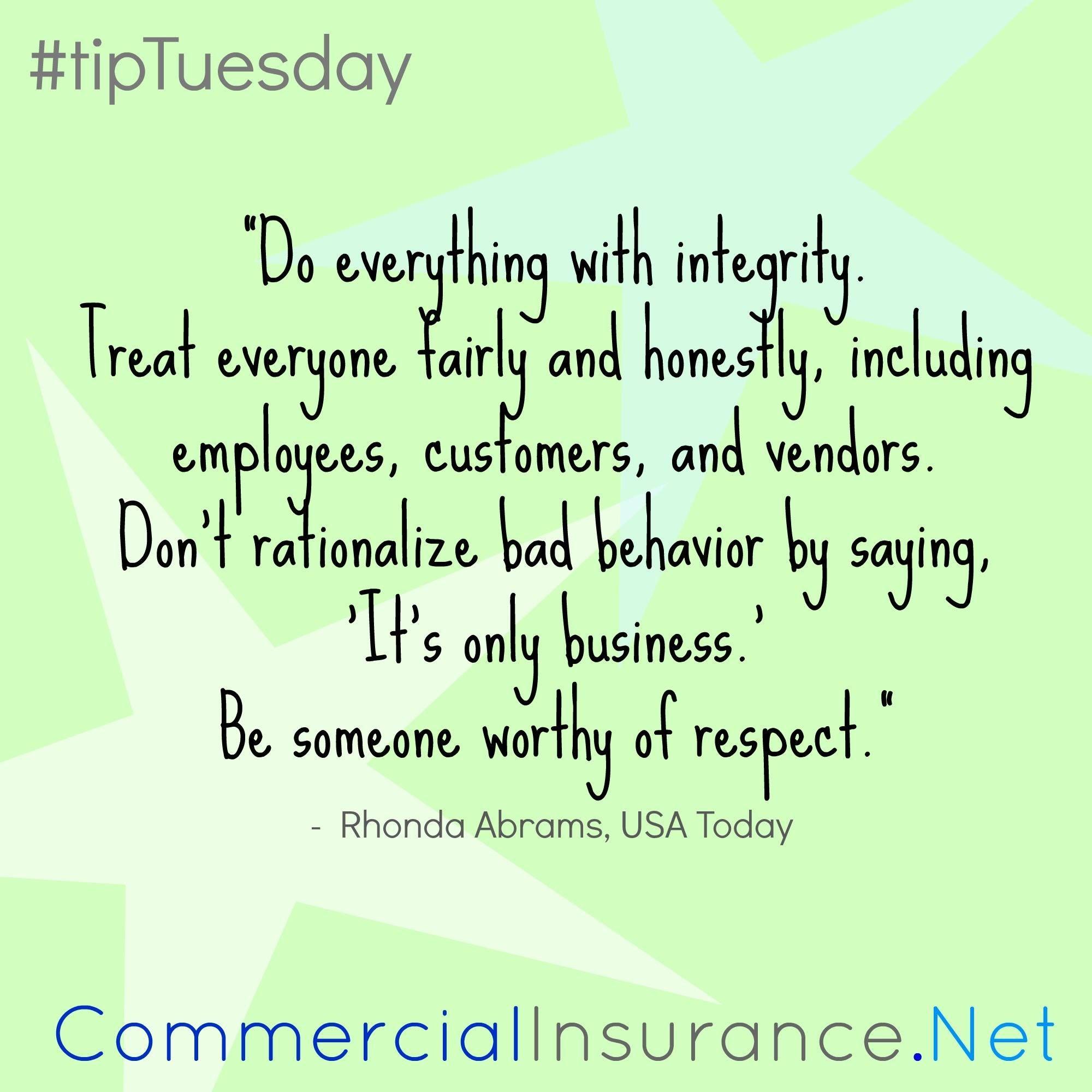 Rhonda Abrams, USAToday Commercial insurance, Insurance