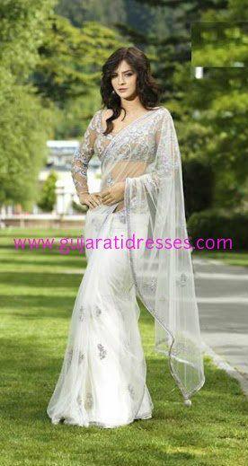 7aa1fb62aa Seasons seasonsindia white saree …   Sarees in 2019…