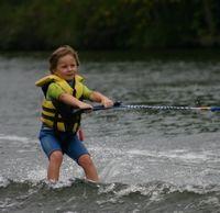 Baptêmes de Ski Nautique