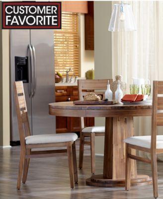 Lujoso Mesa De La Cocina Macys Ideas Ornamento Elaboración ...