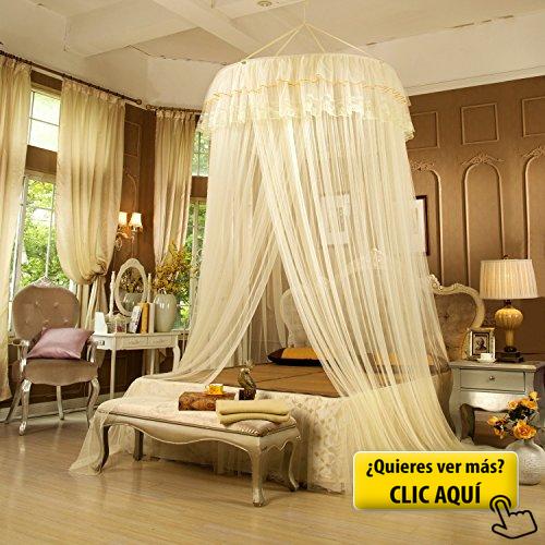 Debon bed canopy mosquitera dosel de cama de aro cama - Dosel cama nina ...
