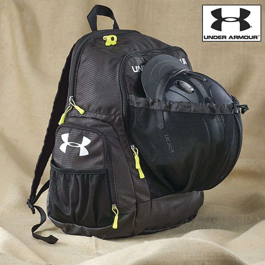 d716fef2a5e3 Under Armour Riders Backpack - Western Wear