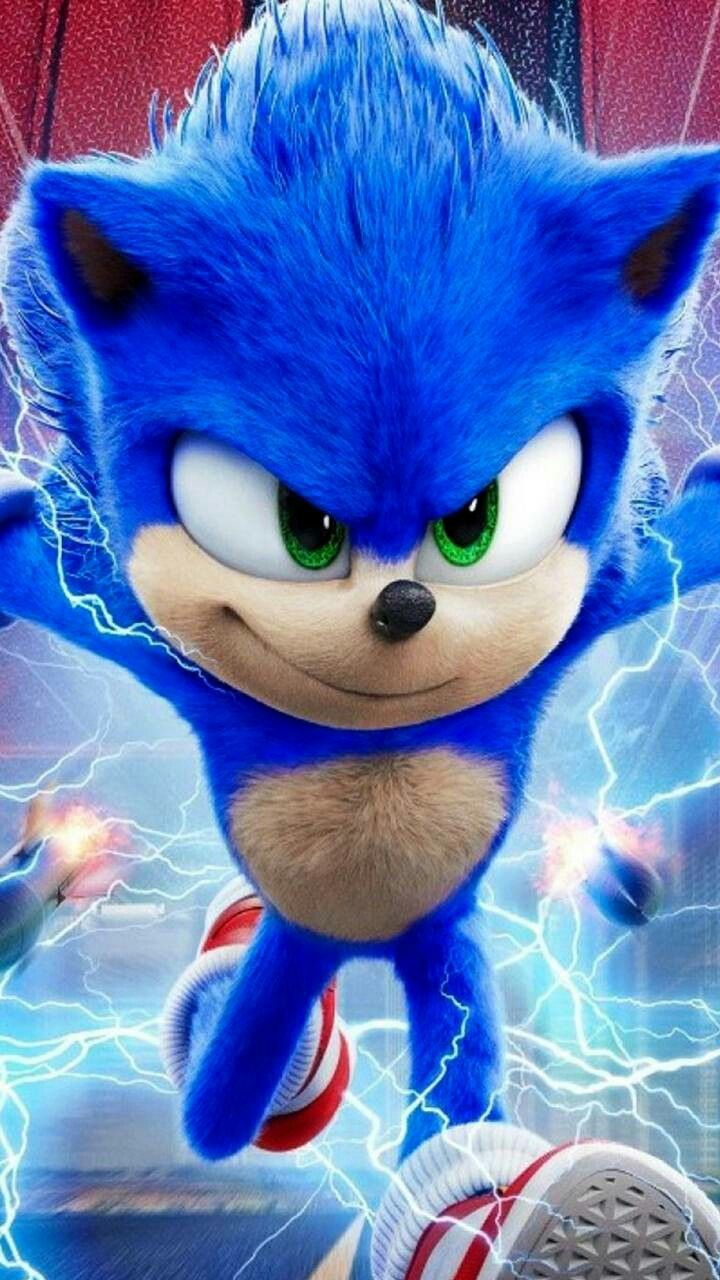 Pin by Chris Estrada on Sonic the movie in 2020 (With