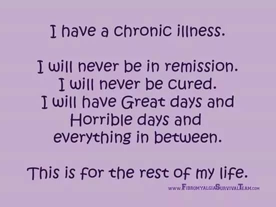 Chronic Illness Quote Chronic Pain Meme Chronicillness New Chronic Pain Quotes