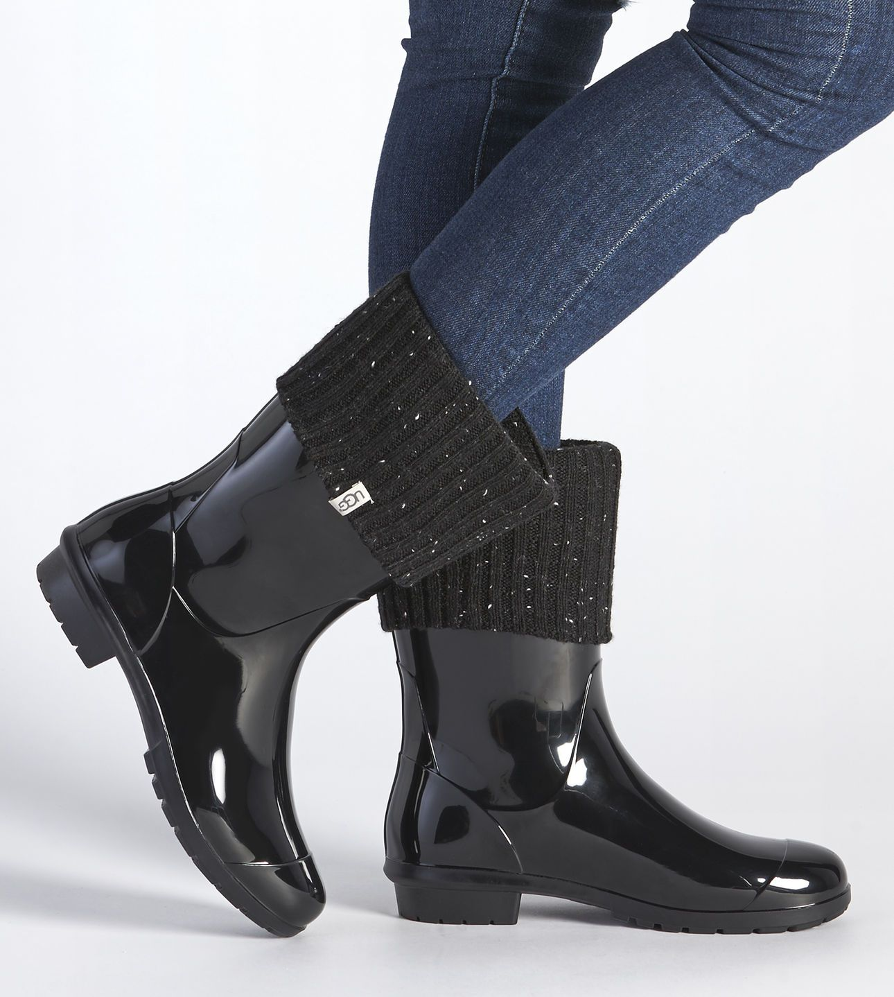 8517d0eb45e Women's Share this product Sienna Short Rainboot Sock in 2019 ...