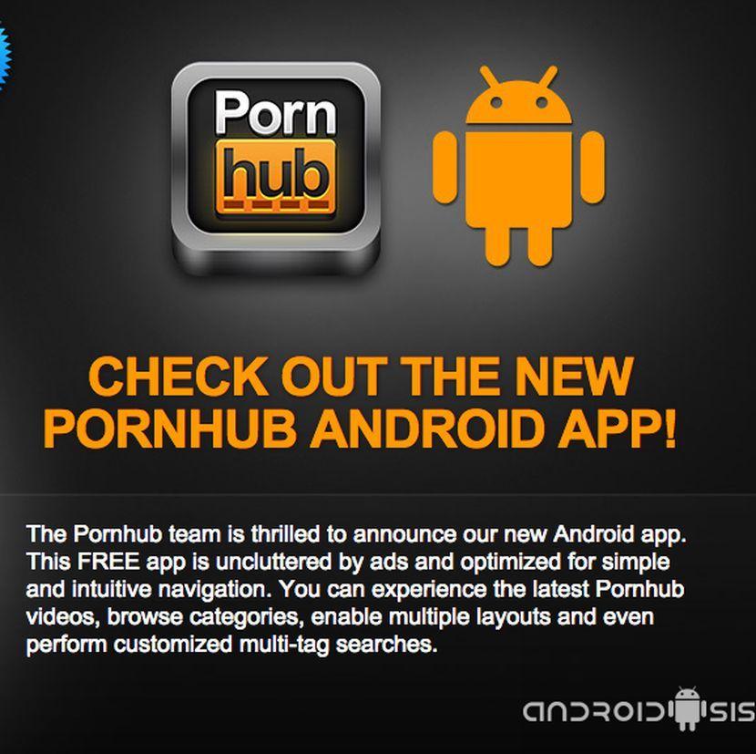 Ver y descargar porno en android las mejores p ginas y apps for Ver videos porno en la oficina