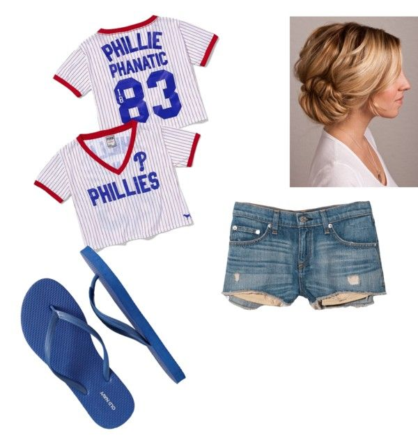 Phillies:), created by britbrat29 on Polyvore
