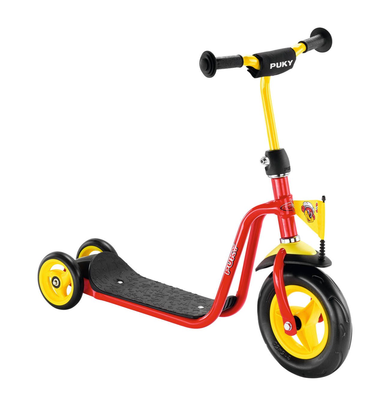 Scooter R 1 Puky Color Puky Roller Roller Dreirad