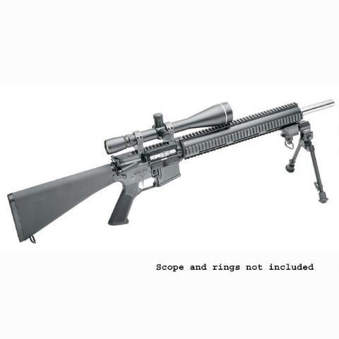 Les Baer Super Match AR-15  223 Rem Semi Auto Rifle, 20