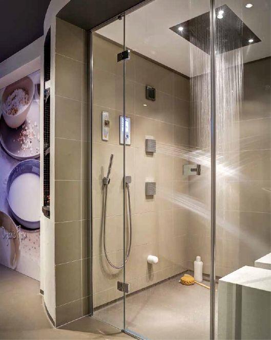 Badkamers van Cleopatra bij Intermat Mijdrecht | Badkamers van ...
