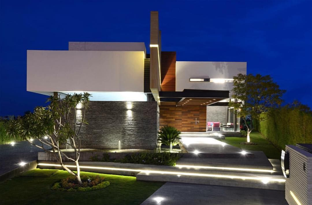 Contemporary Mexican Architecture Firms You Should Know. @anarquitectos Be  Inspired By Leading Architects. #architect #architecture #design #home  #mydubai ...