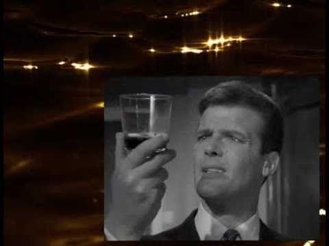 The Saint (1962) Season 1 Episode 2