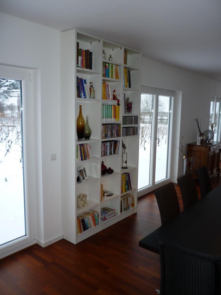 Einzigartig Weißes Bücherregal Das Beste Von Die Kleine Bibliothek Für Das Wohnzimmer. Weißes,