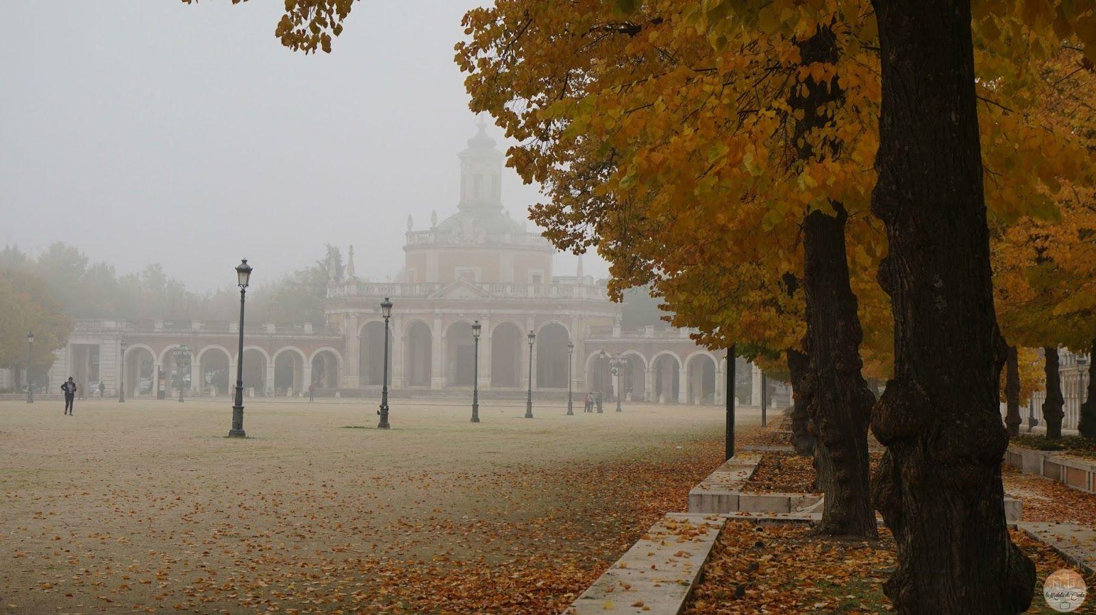 Qué Hacer En Aranjuez En Otoño Visita Al Palacio De Aranjuez Los Jardines Reales Recorrer Aranjuez En Segway Navegar El Tajo Donde Dormir Palacios Recorrer
