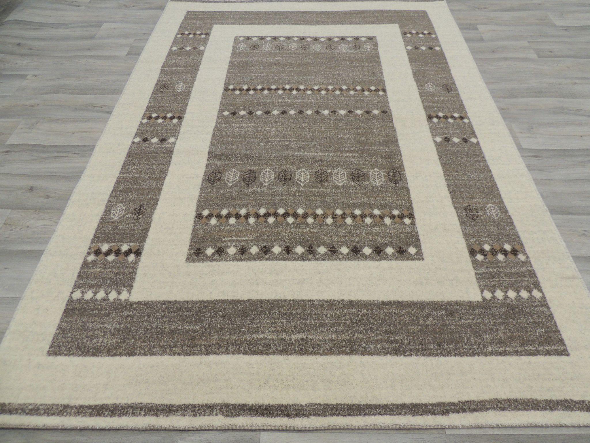 100 Pure Wool Modern Rug Size 230 X