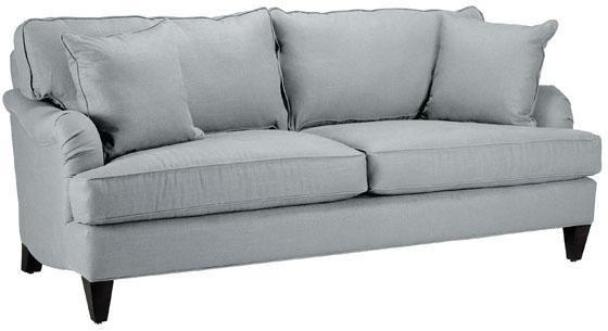 Attrayant Markham Sofa   Sofas   Custom Upholstery   Living Room Furniture    Furniture | HomeDecorators.com Rowe Sofa