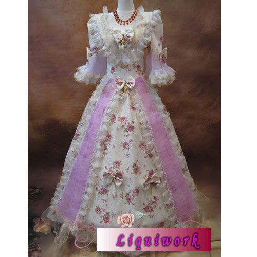 Petite-Plus Size Purple Southern Belle Dress Clothing Gowns Costumes ...