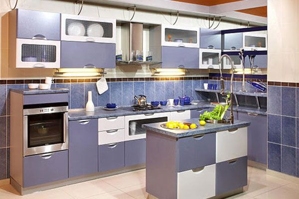 Useful Kitchen Tips In Hindi Contemporary Kitchen Design Blue