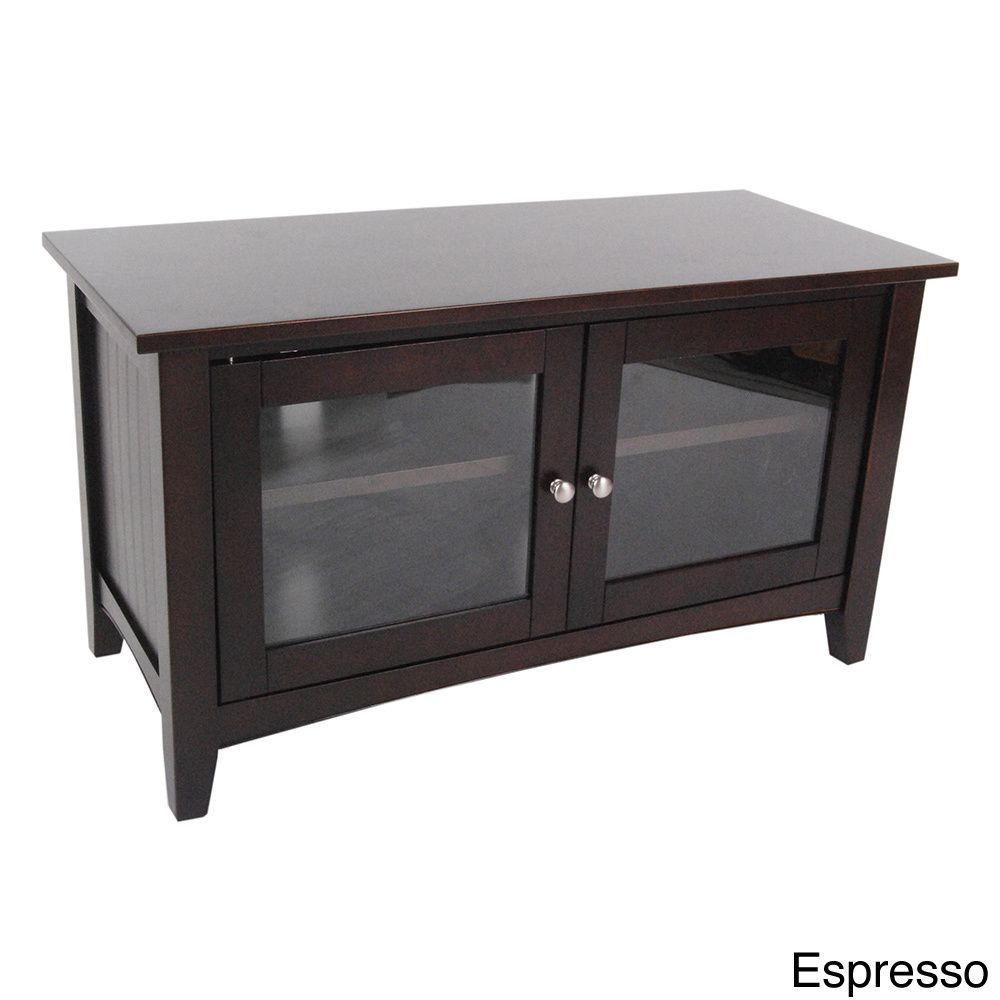 Fair Haven 36 Inch TV Stand   Overstock™ Shopping   Great Deals On Alaterre