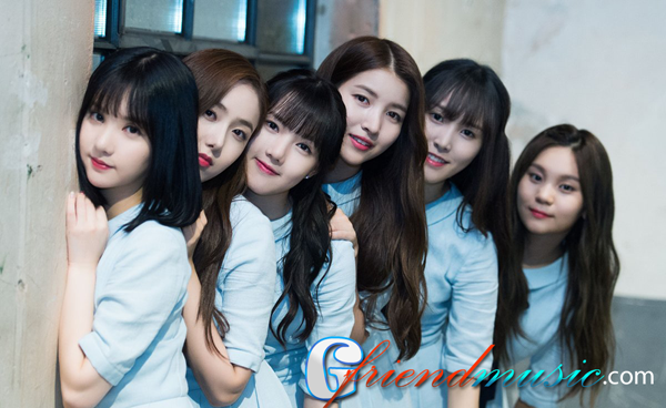 Dewa Bola Gfriend 1st Concert 2018 Live Korea Seoul G Friend Kpop Girl Bands Kpop Girls