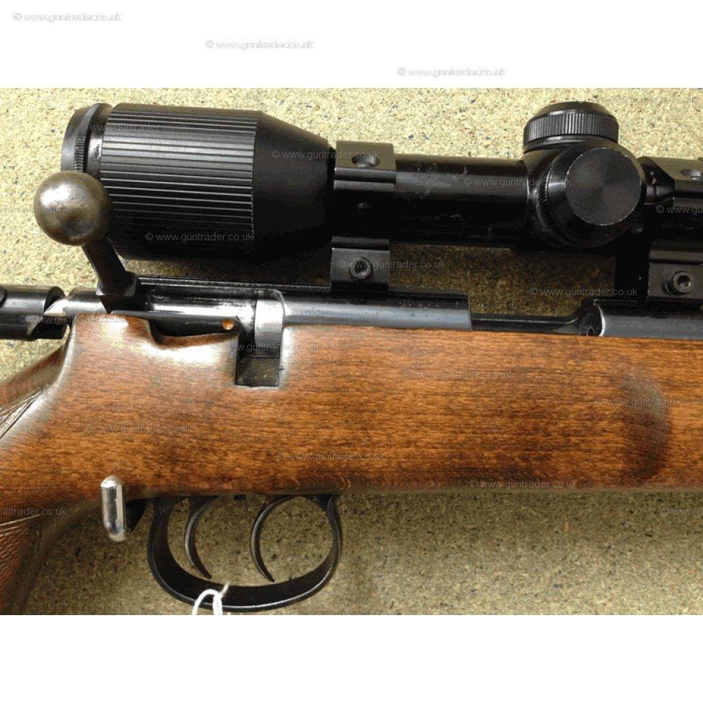Pin On Air Rifle Rim Fire And Shotguns