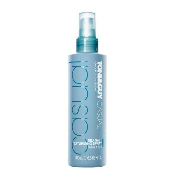Spray salé effet plage Toni&Guy : les avis, conseils et informations  sur ce produit