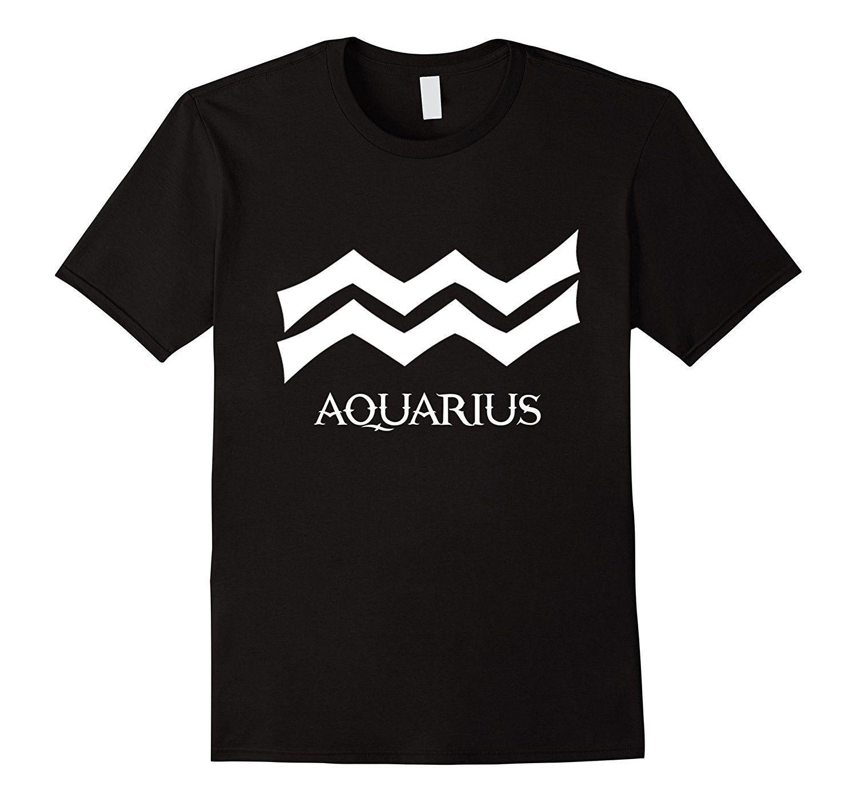 Aquarius zodiac astrology horoscope symbol t shirt aquarius aquarius zodiac astrology horoscope symbol t shirt buycottarizona