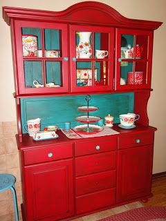 Pioneer Supplies Inc Kitchen Cabinets Images Gallery From Ordinary To Extraordinary Hutch Re Do With A Rh Pinterest Com