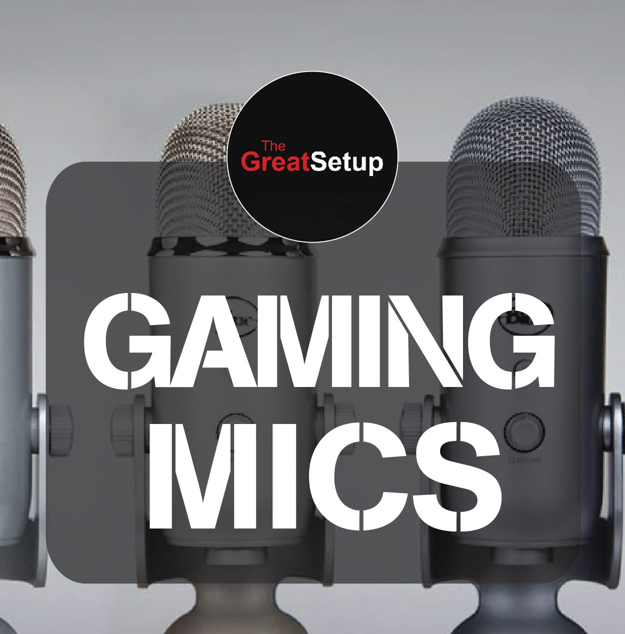 The 7 Best Microphones For Gaming In July 2019 Streaming Gaming Mics Gaming Microphone Gaming Accessories Microphone