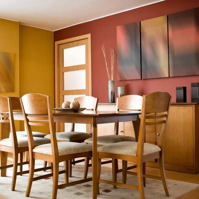 Four Easy Ways To Select The Right Dining Room Color Palette  And Brochures
