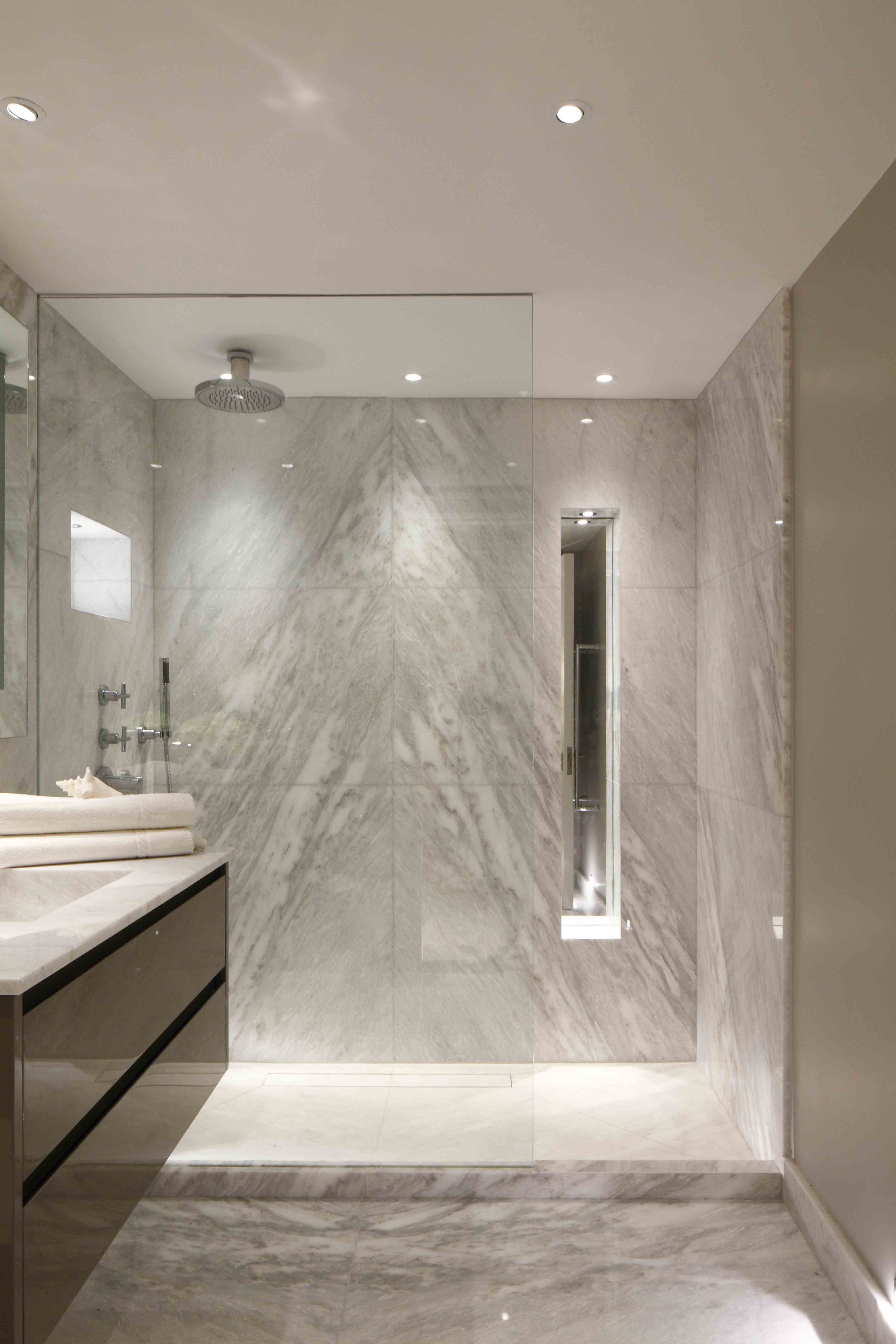 Must See Bathroom Lighting Tips And Ideas Bathroom Ceiling Light Modern Bathroom Bathroom Lighting Design