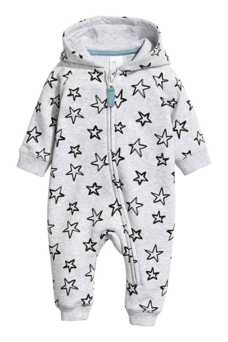 promozione davvero comodo grande sconto Overall van joggingstof | Baby Clothes | Newborn outfits ...